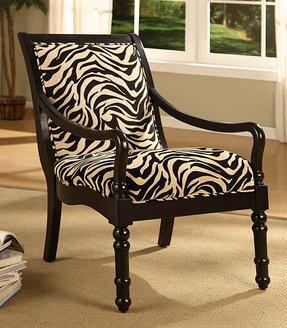 Vintage High Back Chair Foter