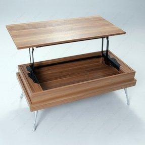 Koryo Coffee Table With Lift Top