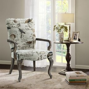High Back Armchairs Foter