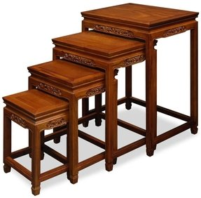 Rosewood End Tables Foter