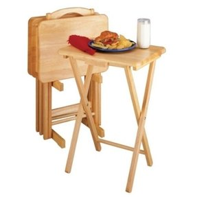 Ikea folding tables to buy or not in ikea foter for Ikea snack table