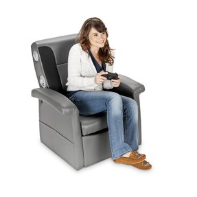 video gaming chairs for adults foter. Black Bedroom Furniture Sets. Home Design Ideas