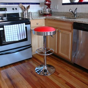 Swell Retro Kitchen Stools Ideas On Foter Gmtry Best Dining Table And Chair Ideas Images Gmtryco