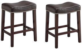 Leather Saddle Bar Stool Ideas On Foter