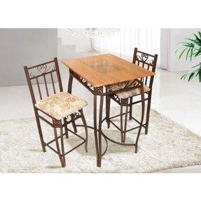 Rectangular Bistro Table - Foter
