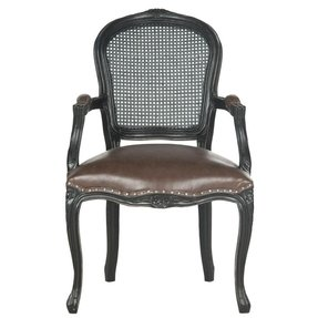 Leather Antique Arm Chairs Foter