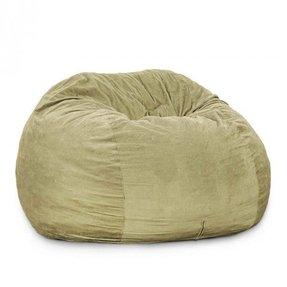 Amazing Jumbo Bean Bags Ideas On Foter Beatyapartments Chair Design Images Beatyapartmentscom