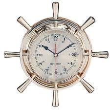 Brass Wall Clocks   Foter