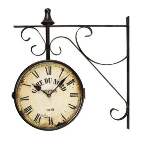 Cast Iron Wall Clocks Foter