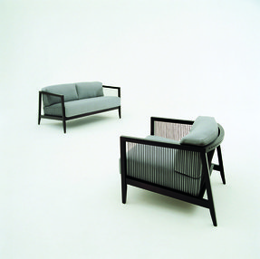 Contemporary arm chairs 1