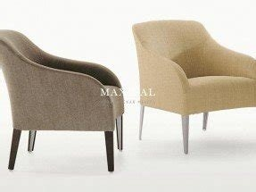 Contemporary arm chairs 2
