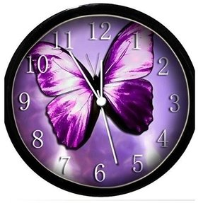 Glow In The Dark Wall Clock Ideas On Foter