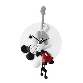 Mickey Mouse Clock