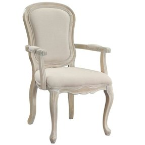 Pride prejudice josephine arm chair