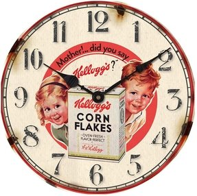Kitchen Wall Clocks Foter