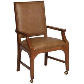 Dining Room Chairs With Casters Foter