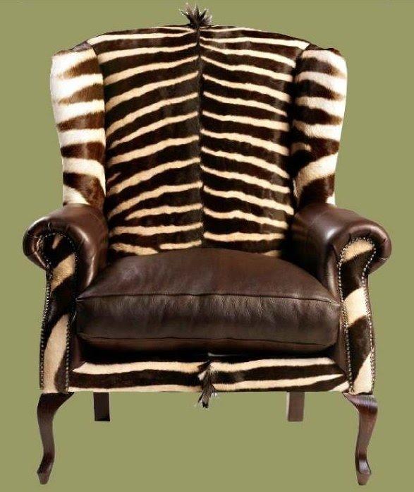 Good African Chair 16