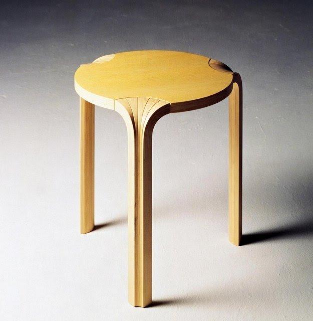 Alvar Aalto Chair 7