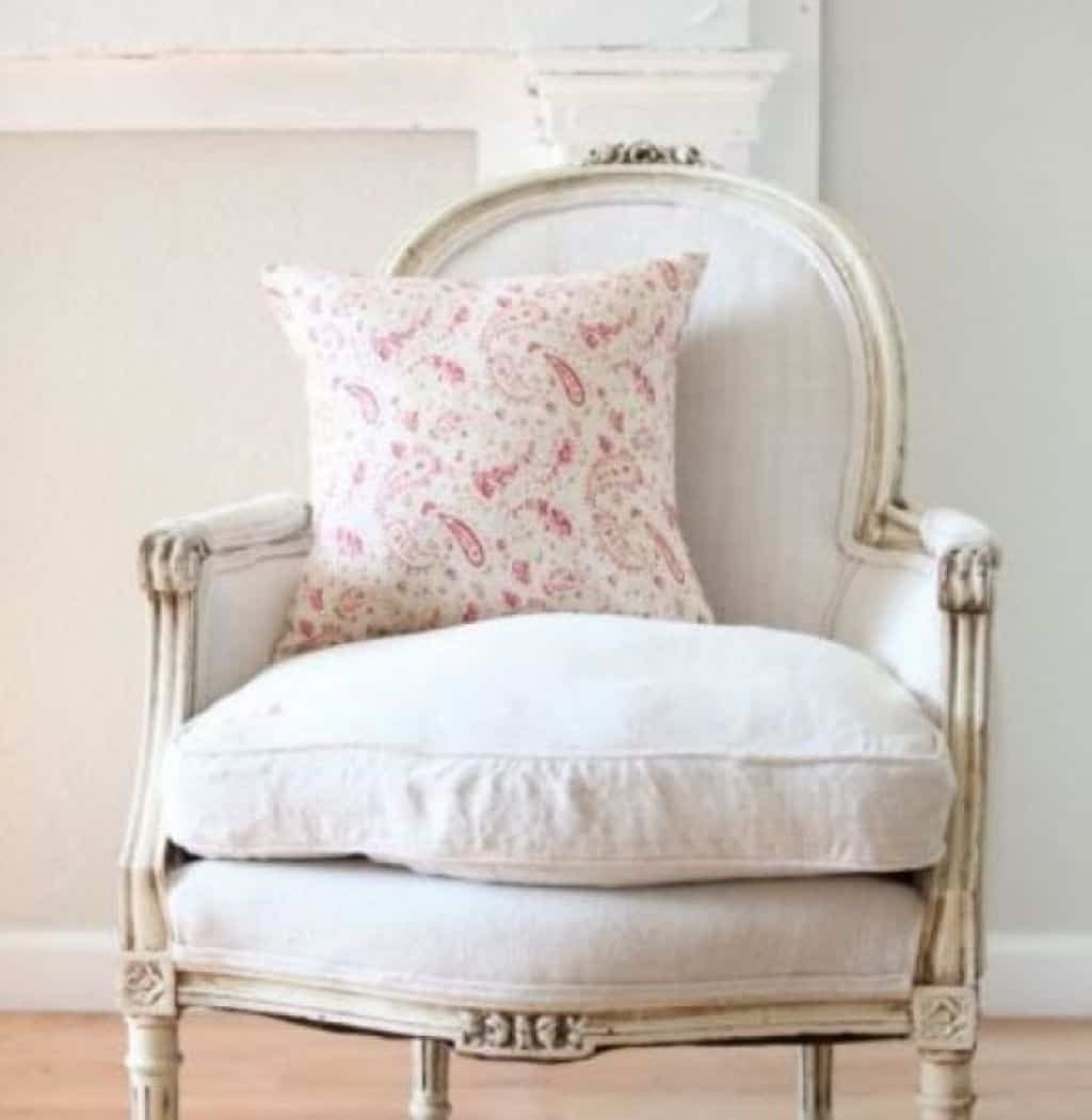 Antique Accent Chairs 1