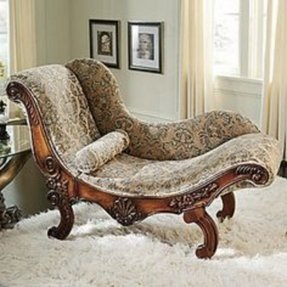 Antique victorian chair 6