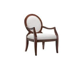 At the picket fence jasper arm chair