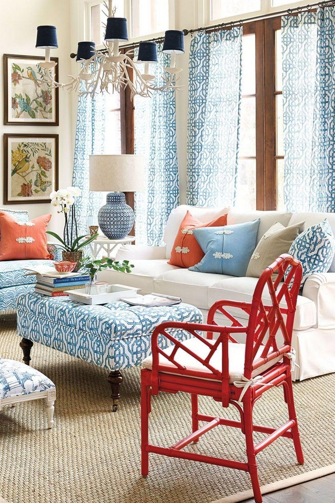 Marvelous Bamboo Living Room Set