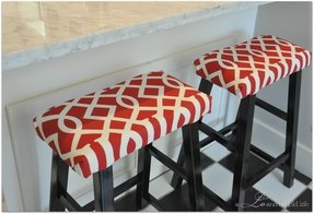 Bar Stool Cushion 1