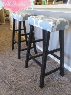 Bar Stool Cushion 2