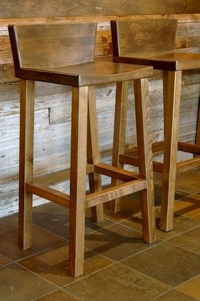 Low Back Bar Stools - Ideas On Foter