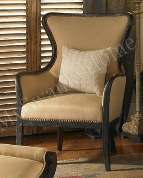 Beige arm chairs 21
