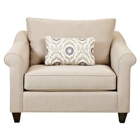 Beige arm chairs 5
