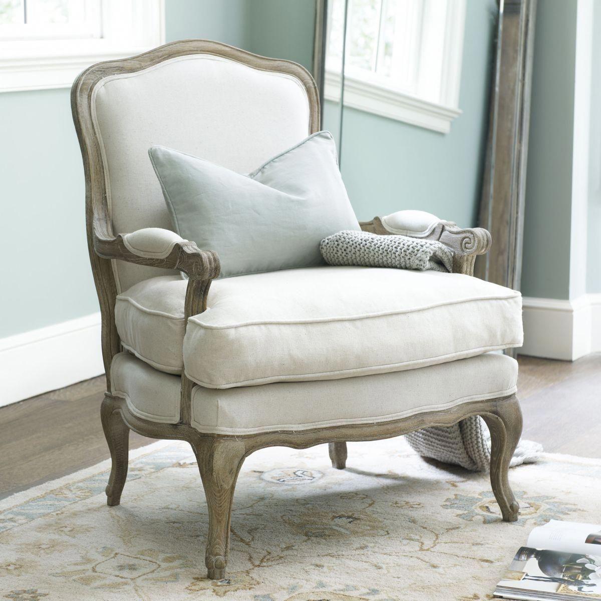 Bon Bergere Chair
