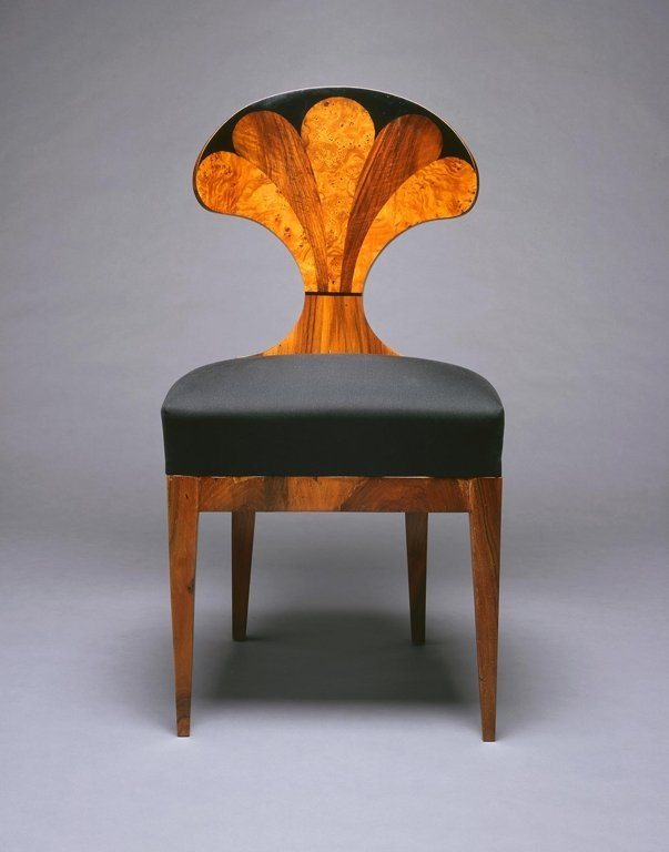 Etonnant Biedermeier Chair 7