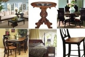 British isles furniture