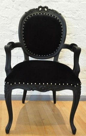 Carver arm chairs 3
