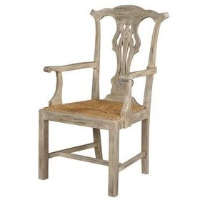 Chairs english country arm chair 17
