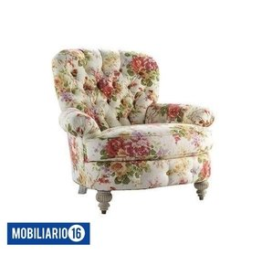 Chairs english country arm chair 19