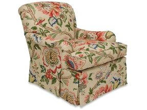 Chairs english country arm chair 37