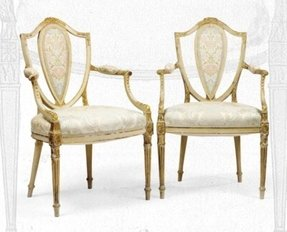 Ribbon Back Arm Chair Ideas On Foter