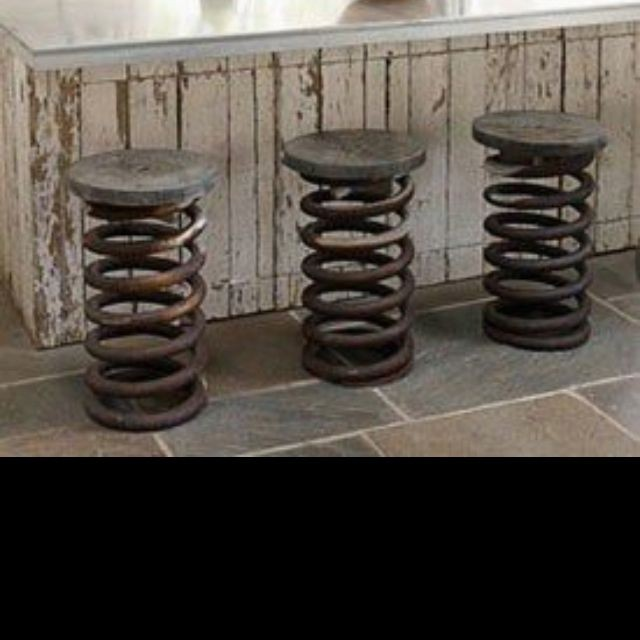 Cool Bar Stools