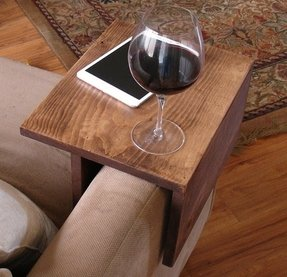 Fabulous Sofa Arm Tray Ideas On Foter Caraccident5 Cool Chair Designs And Ideas Caraccident5Info