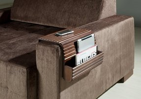 Terrific Sofa Arm Tray Ideas On Foter Home Interior And Landscaping Elinuenasavecom