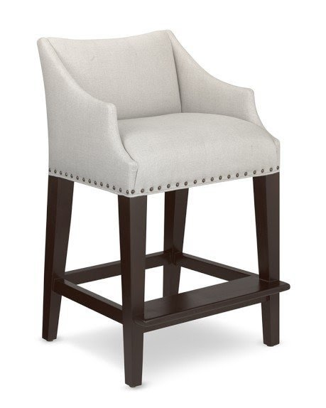 Counter Height Arm Chair