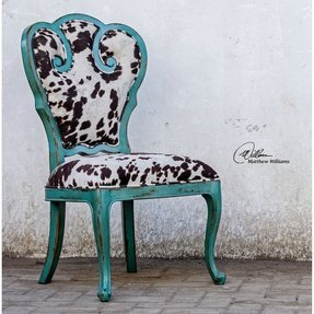 Strange Cowhide Chair Ideas On Foter Bralicious Painted Fabric Chair Ideas Braliciousco