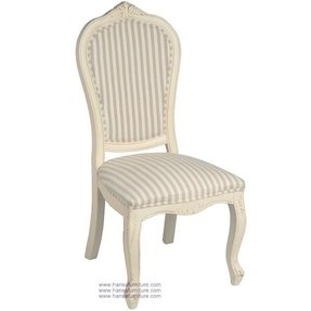 Dining room french country arm chair 2