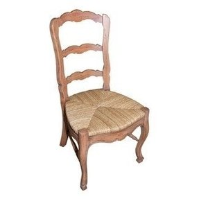 Dining room french country arm chair 7