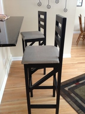 Extra tall bar stools 3