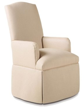 Skirted Arm Chair Ideas On Foter