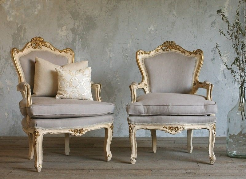 Exceptionnel French Antique Furniture Louis Xv
