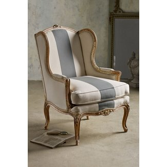 French bergere chairs 7